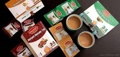 wagh bakri instant tea premix