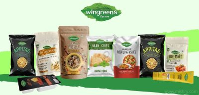 wingreens farms products list