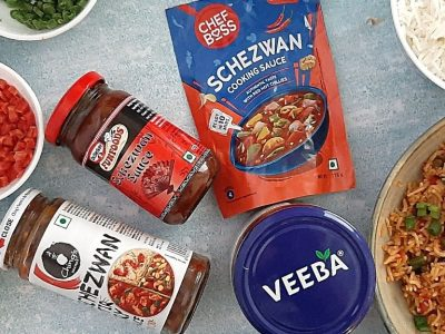 best schezwan stir fry sauce brands in india