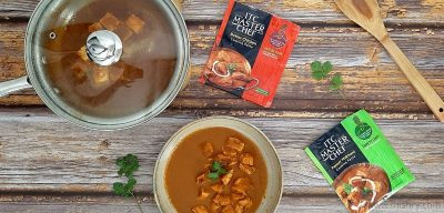 itc master chef cooking pastes review