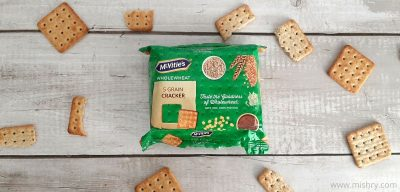 mcvities cracker