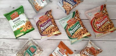 jabsons peanuts review