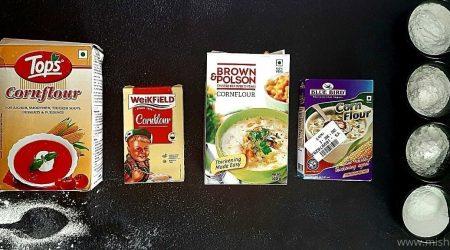 best corn flour brands review