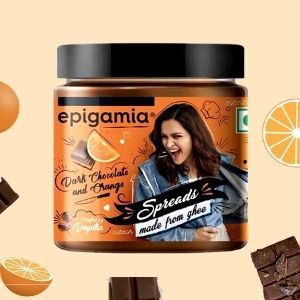 epigamia ghee spreads review