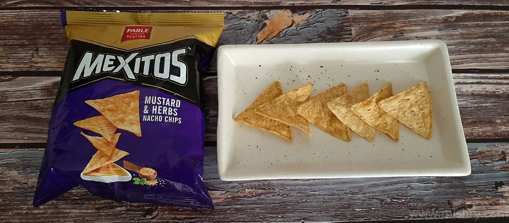 parle mexitos nacho chips review