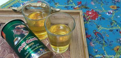 aarafh premium kashmiri shahi qawah tea review