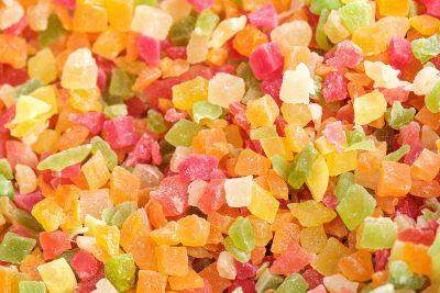 Best Tutti-Frutti