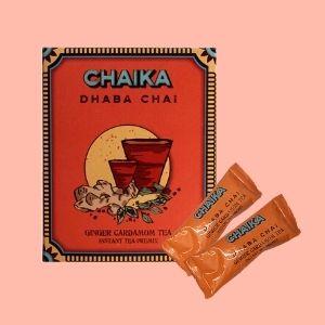 Chaika Dhaba Chai Review