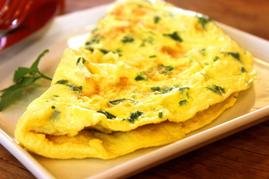Adding eggs to your diet during covid is beneficial
