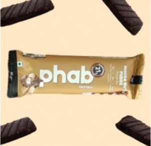 phab protein bar mocha fudge nut