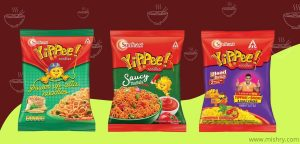 yippee noodles review