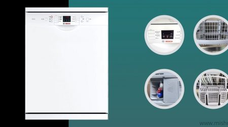 bosch 13 place settings dishwasher review