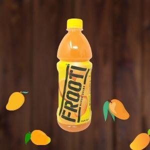 frooti mango drink