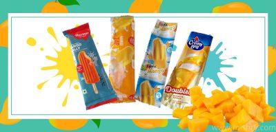 mango duet ice cream brands in india