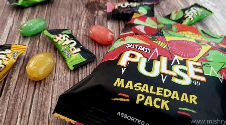 pass pass pulse candy review