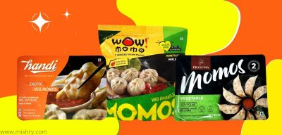 best ready to eat momos online