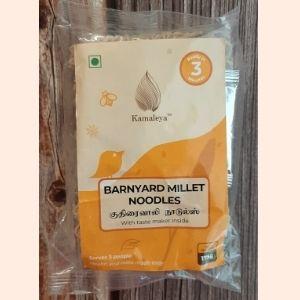 kamaleya barnyard noodles