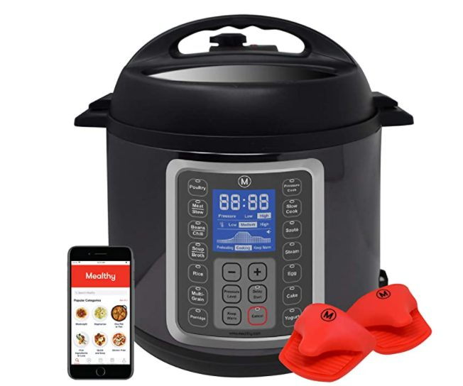 mealthy electric cooker