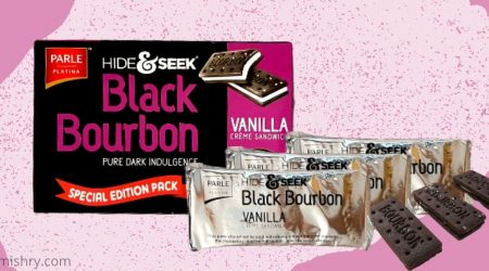 parle hide and seek black bourbon review