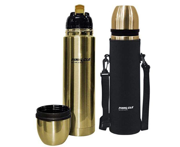 pinnacle vacuum flask