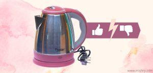 prestige electric kettle 1.2 litre review