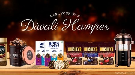 best products for diy diwali gift hamper