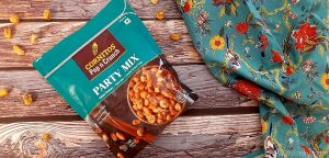 cornitos pop n crunch party mix review