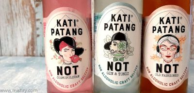 kati patang not non-alcoholic sparkling cocktails review